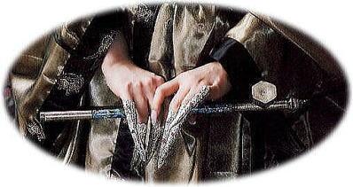中国装飾品 ブレスレット 付け爪 アクセサリー